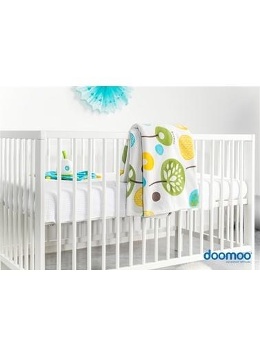 Doomoo Dream - Polar Battaniye-Pufy Baby
